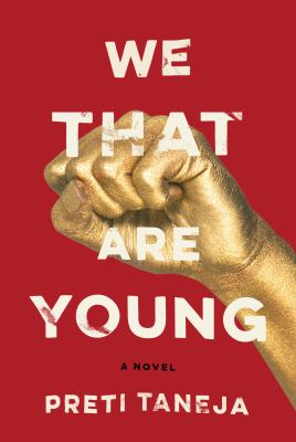 Cover image for We that are young