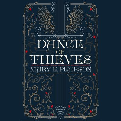 Cover image for Dance of thieves