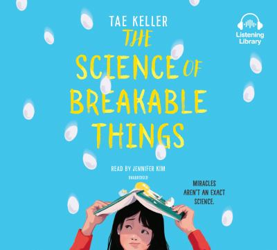 Cover image for The science of breakable things