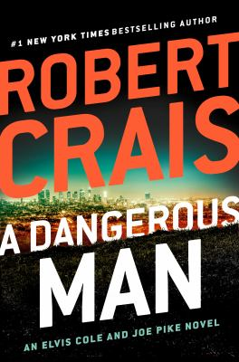 Cover image for A dangerous man