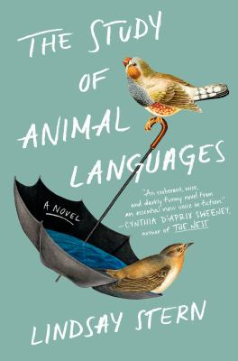 Cover image for The study of animal languages