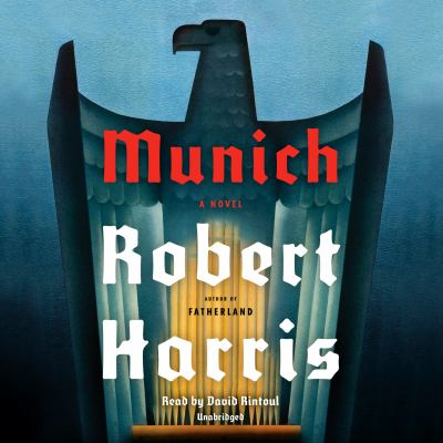 Cover image for Munich : a novel