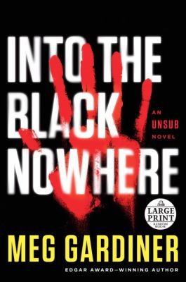 Cover image for Into the black nowhere