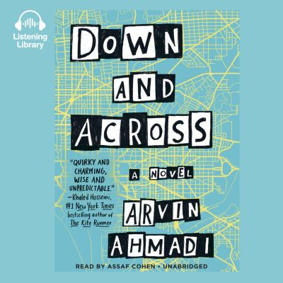 Cover image for Down and across
