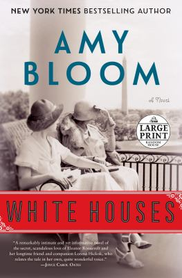 Cover image for White houses : a novel