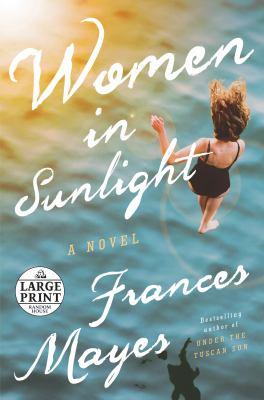Cover image for Women in sunlight : a novel