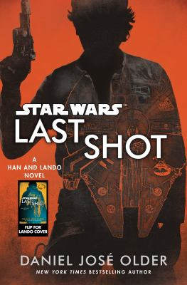 Cover image for Star wars : Last shot