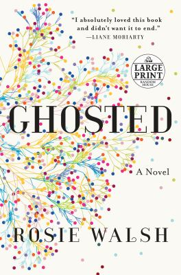 Cover image for Ghosted : a novel