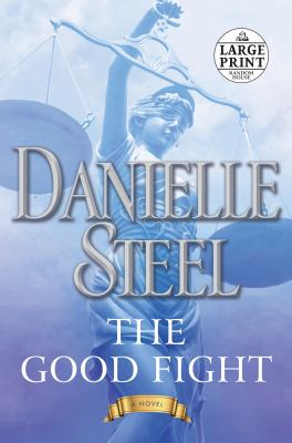 Cover image for The good fight : a novel