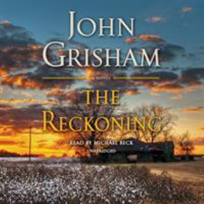 Cover image for The reckoning : a novel