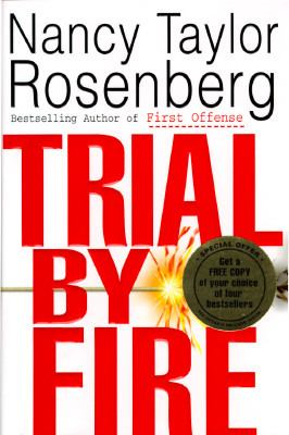 Cover image for Trial by fire