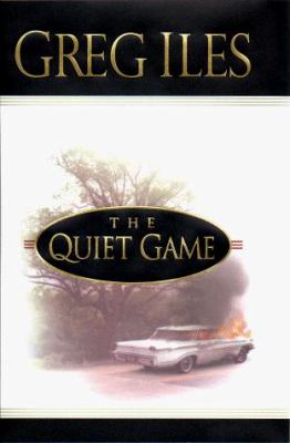 Cover image for The quiet game