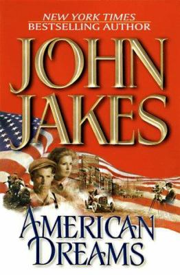 Cover image for American dreams