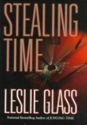 Cover image for Stealing time