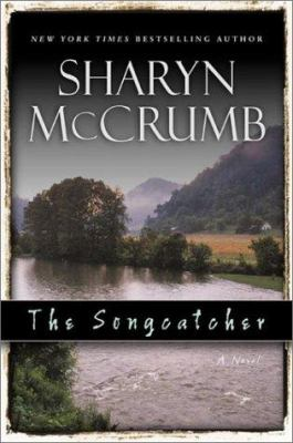 Cover image for The songcatcher : a ballad novel