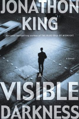 Cover image for A visible darkness