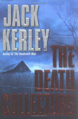 Cover image for The death collectors