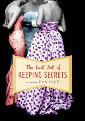 Cover image for The lost art of keeping secrets