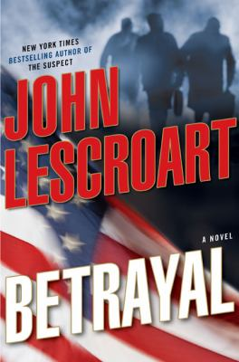 Cover image for Betrayal : a novel