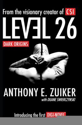 Cover image for Level 26 : dark origins