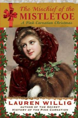 Cover image for The mischief of the mistletoe