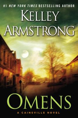 Cover image for Omens