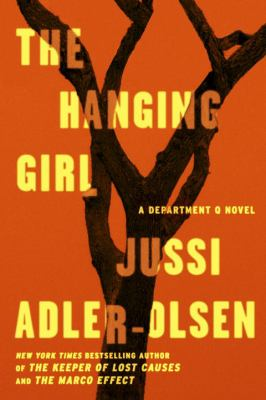 Cover image for The hanging girl