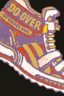 Cover image for Do-over : a novel