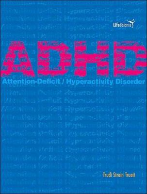 Cover image for ADHD