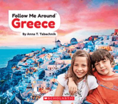 Cover image for Greece