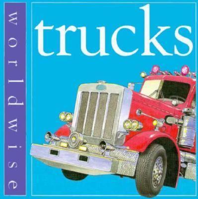 Cover image for Trucks