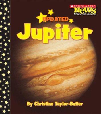 Cover image for Jupiter