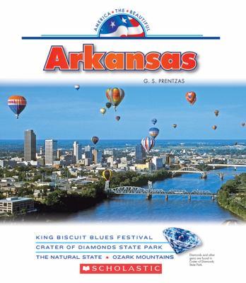 Cover image for Arkansas