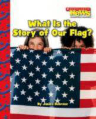 Cover image for What is the story of our flag?