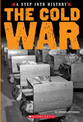 Cover image for The Cold War