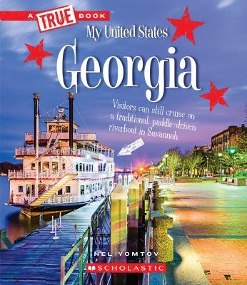 Cover image for Georgia