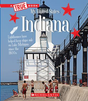 Cover image for Indiana