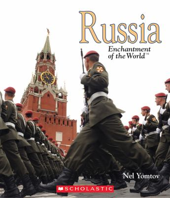 Cover image for Russia