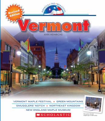 Cover image for Vermont