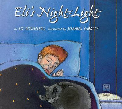 Cover image for Eli's night-light