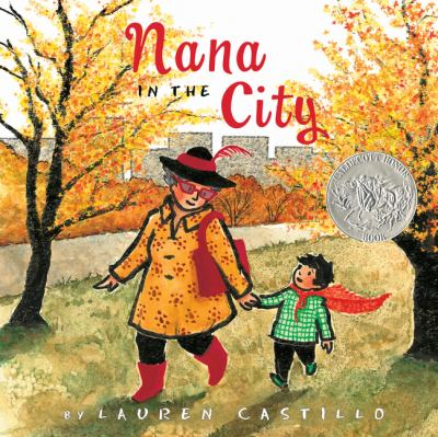 Cover image for Nana in the city