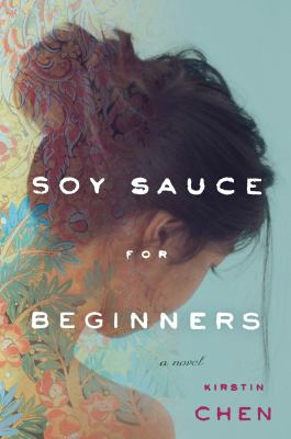 Cover image for Soy sauce for beginners