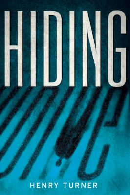 Cover image for Hiding