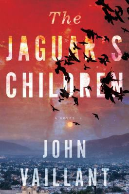 Cover image for The jaguar's children