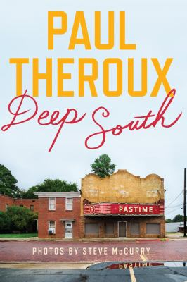 Cover image for Deep South : four seasons on back roads