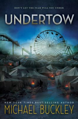 Cover image for Undertow