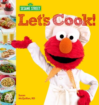 Cover image for Let's cook!