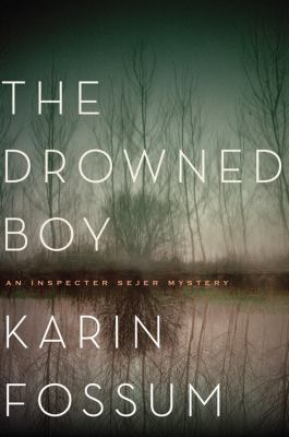 Cover image for The drowned boy