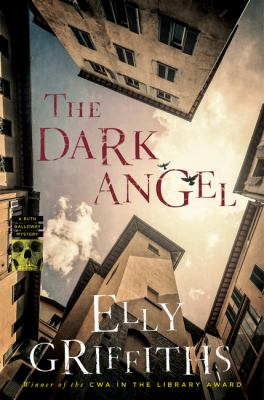 Cover image for The dark angel