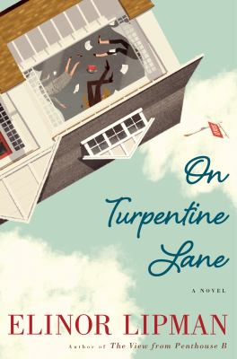 Cover image for On Turpentine Lane